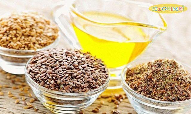 Nguồn bổ sung Omega 3 từ thực vật cũng dồi dào không kém so với động vật