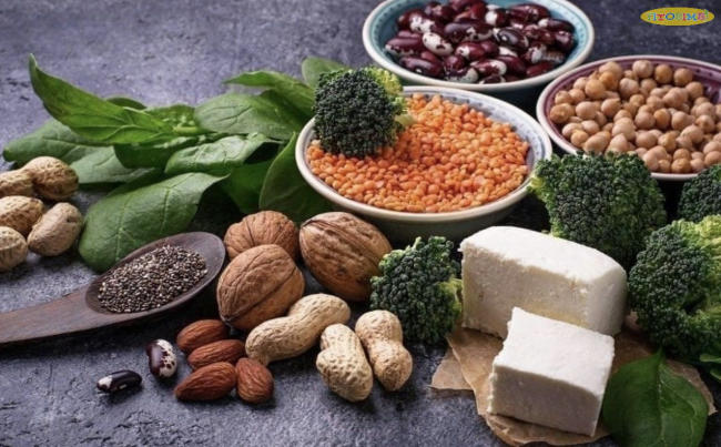 Omega 3 ALA từ thực vật là giải pháp thay thế hoàn hảo, đáp ứng nhu cầu dinh dưỡng cho mọi người