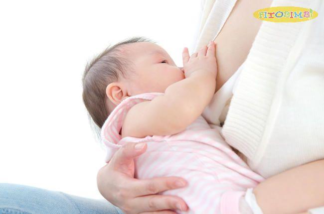 Sữa mẹ là dinh dưỡng tốt nhất cho trẻ bị viêm phế quản