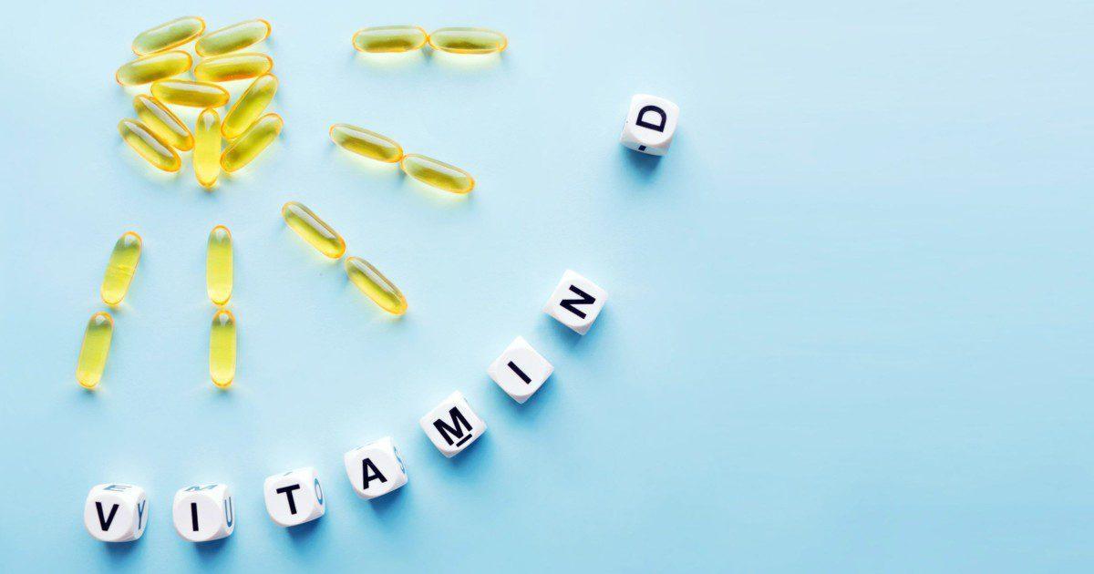 Thiếu vitamin D là nguyên nhân phổ biến khiến trẻ bị rụng tóc vành khăn