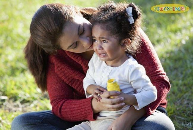 Thông qua thiết bị phân tích, các nhà khoa học có thể nhận biết trẻ qua tiếng khóc