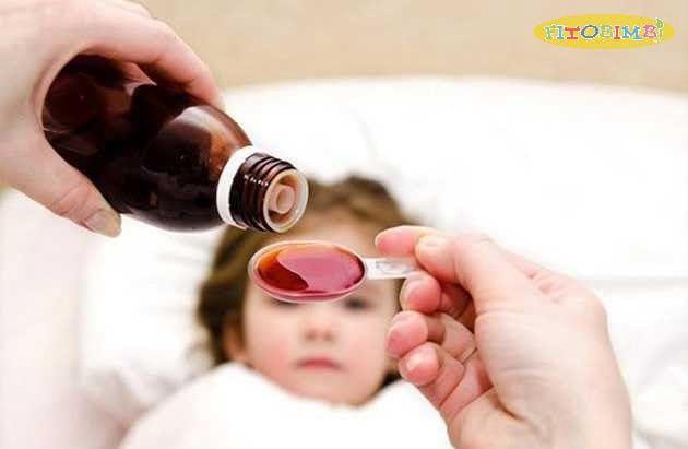Thông thường, siro ho sẽ được bào chế từ các loại thảo dược