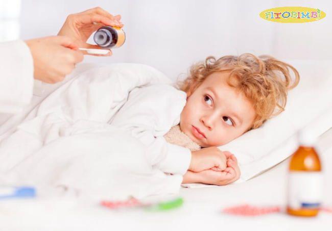 Thuốc kháng sinh thường được sử dụng trong 10 ngày