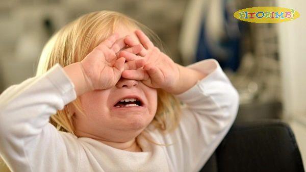 Tiếng khóc của trẻ tự kỷ mang âm thanh khác biệt