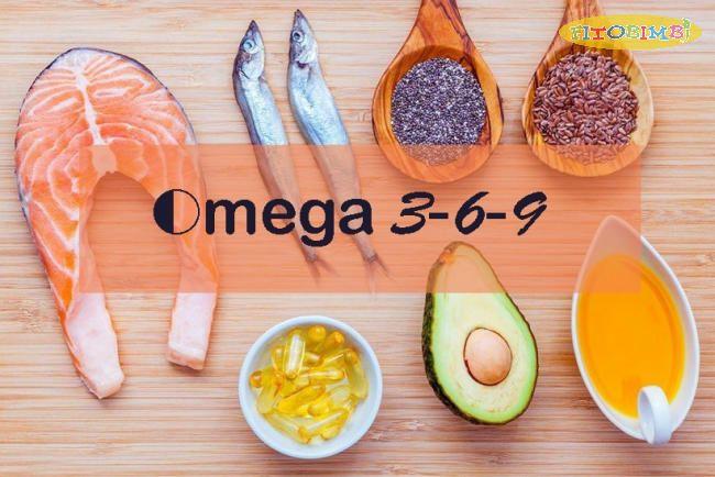 Tìm hiểu Omega 3 6 9 cho trẻ em: Nên bổ sung loại nào tốt?