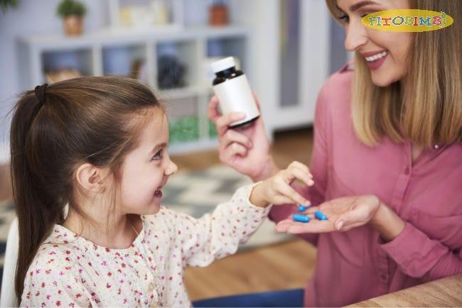 Trẻ 3 tuổi bị viêm họng uống thuốc gì