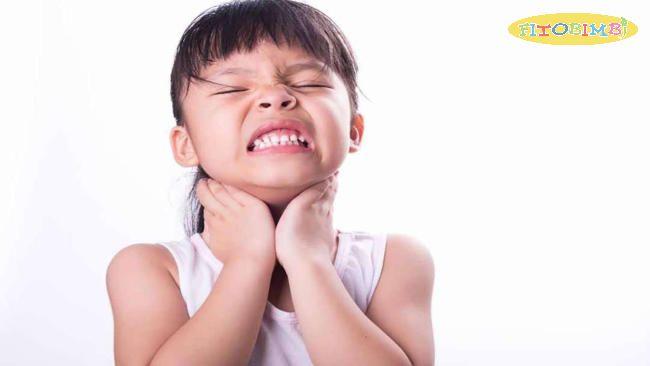 Trẻ bị viêm amidan nên ăn gì? - Lời khuyên từ chuyên gia dinh dưỡng