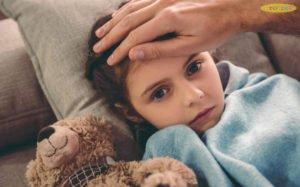 Trẻ bị viêm amidan, sốt khi nào cần đến bệnh viện?