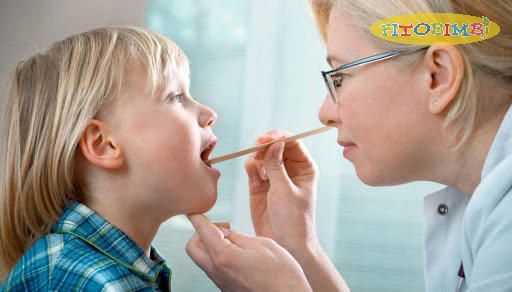 Trẻ bị viêm họng nên ăn gì, kiêng gì? để NHANH KHỎI BỆNH?