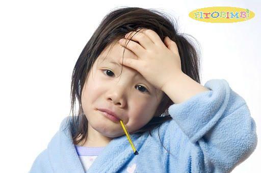Trẻ bị viêm họng sốt mấy ngày còn tùy thuộc vào nguyên nhân gây bệnh