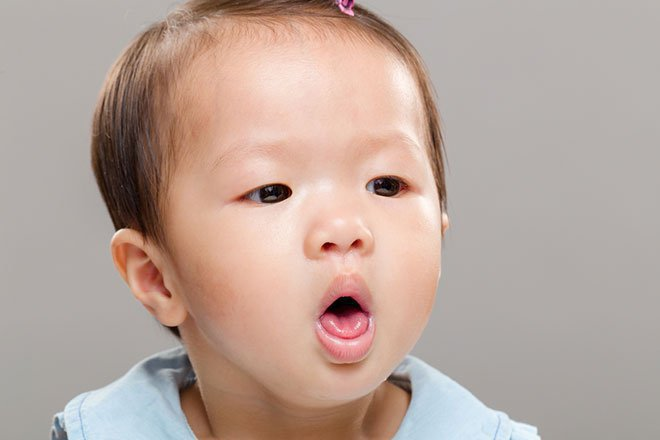 Trẻ có thể bị suy tim khi thiếu sắt và canxi nghiêm trọng