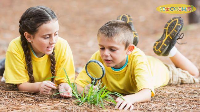 Trẻ tự kỷ giao tiếp như thế nào
