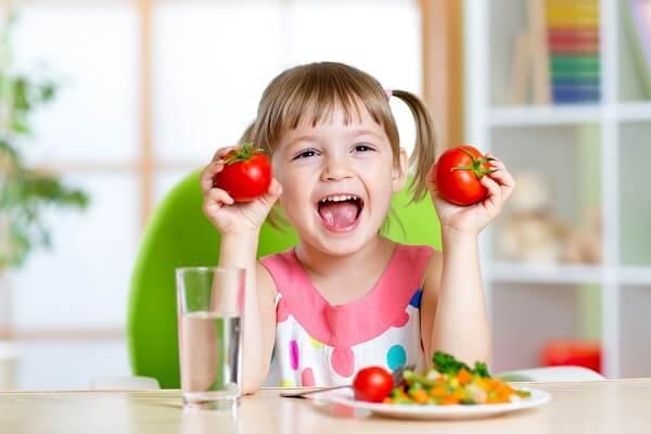 Bổ sung kẽm giúp trẻ khỏe mạnh, lớn nhanh