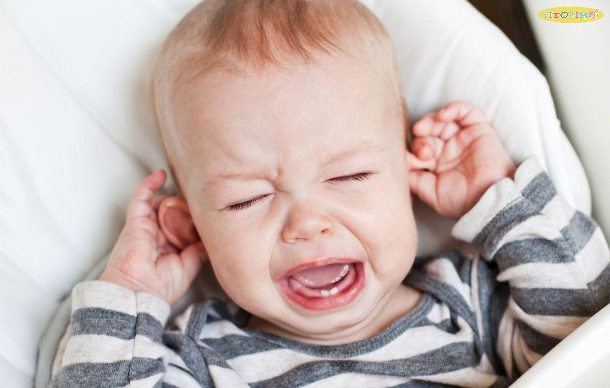 Viêm tai ngoài ở trẻ em và lý do gây bệnh không thể ngờ đến