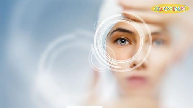 Vitamin B6 có lợi cho mắt