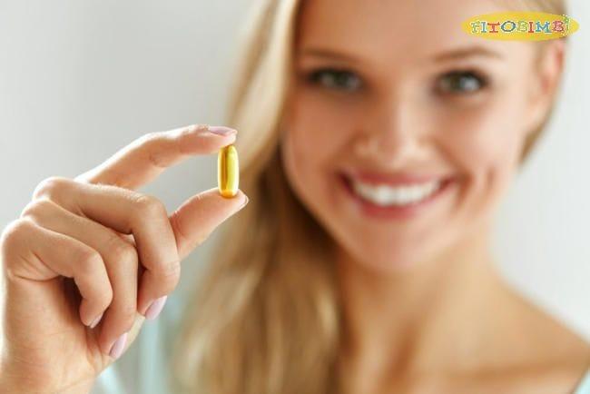 Vitamin E có khả năng dưỡng ẩm thần kỳ