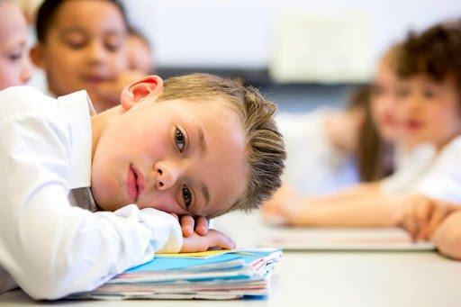 Thiếu sắt và kẽm sẽ khiến trẻ suy giảm trí tuệ