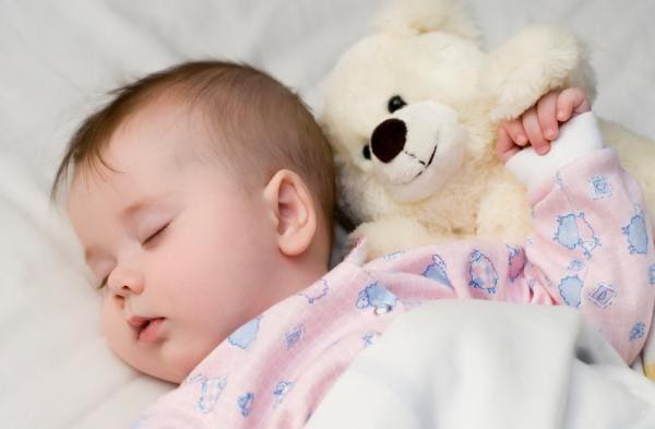 Giai đoạn 1-2 tuổi bé thường hay bị thiếu máu