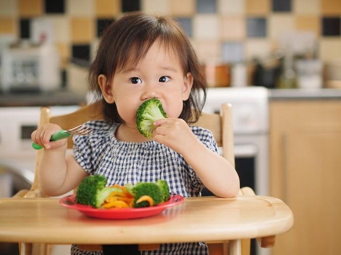 Đa dạng thực đơn để bổ sung dinh dưỡng cho con tốt nhất