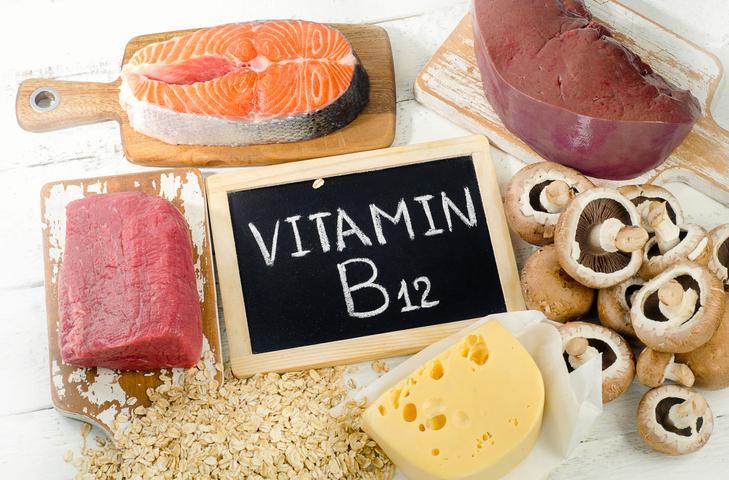 Bổ sung vitamin B12 sẽ giúp tóc phát triển tốt hơn