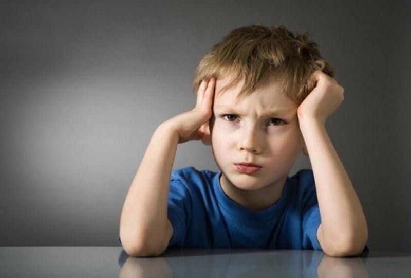 Vì sao thiếu iot trẻ em chậm phát triển trí tuệ, lúc nhớ lúc quên