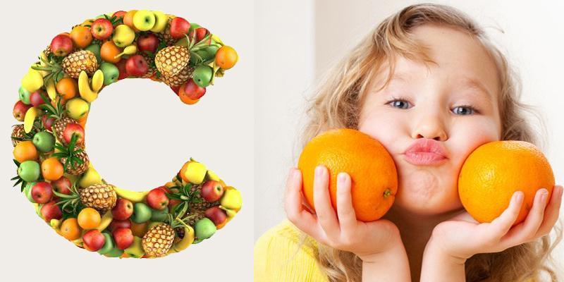 Vén màn câu hỏi vitamin C có tác dụng gì?