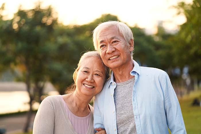 Vitamin C giúp làm chậm quá trình lão hóa hiệu quả