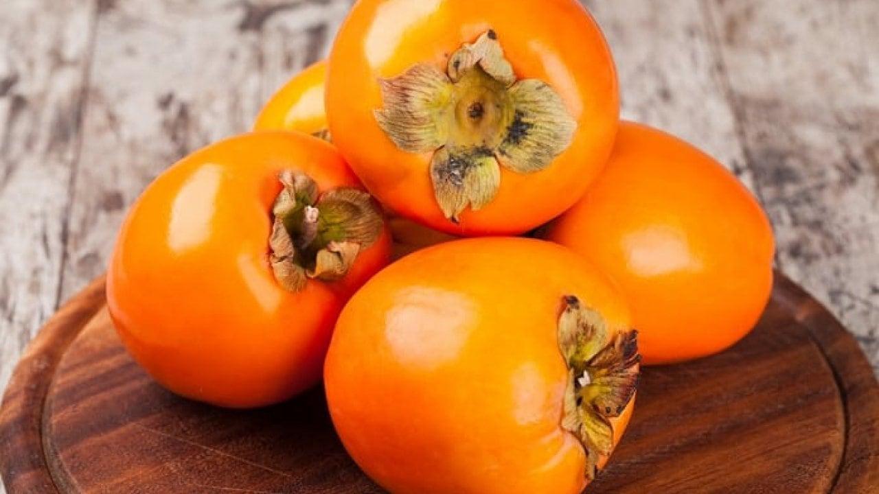 Hồng là quả giàu vitamin C mà bạn không nên bỏ qua