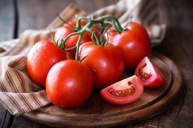 Cà chua dùng nhiều sẽ giúp bạn có sức đề kháng tốt hơn