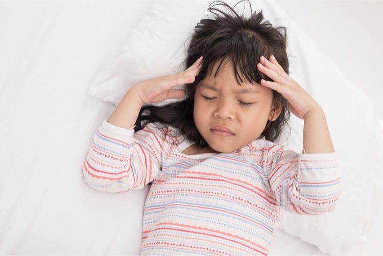 Trẻ thiếu sắt có được gọi là bệnh?