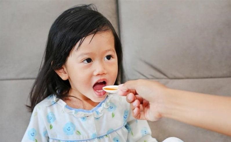 Trẻ 7-8 tháng vẫn cần tăng cường sắt