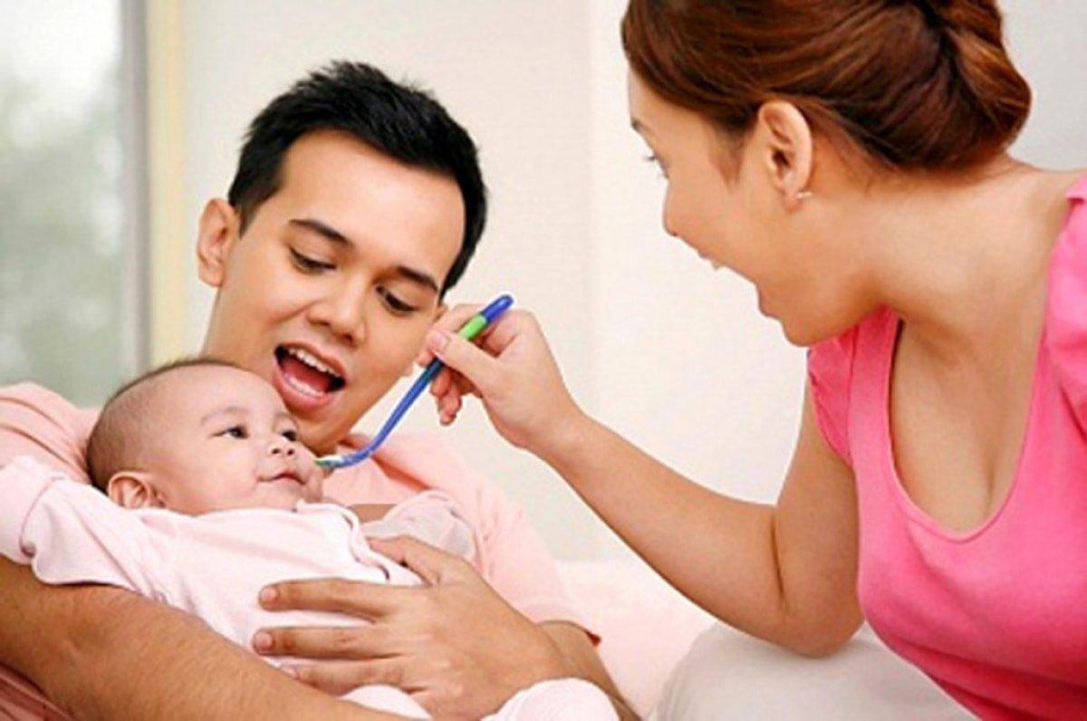Thời lượng bổ sung sắt cho trẻ còn tùy thuộc vào thể trạng