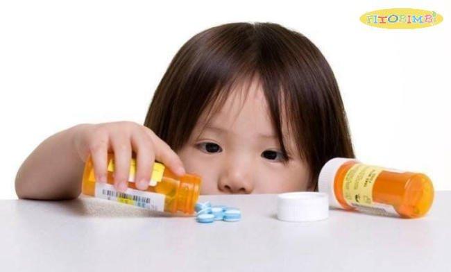 Cách chữa viêm phế quản ở trẻ em bằng thuốc
