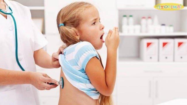 Cách chữa viêm phế quản ở trẻ em: Xử lý nhanh để phòng biến chứng