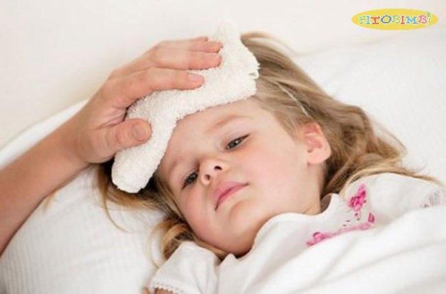 Chăm sóc trẻ bị viêm phổi tại nhà