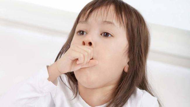[Chuyên gia giải đáp] Trẻ bị ho khan nên uống thuốc gì nhanh khỏi?
