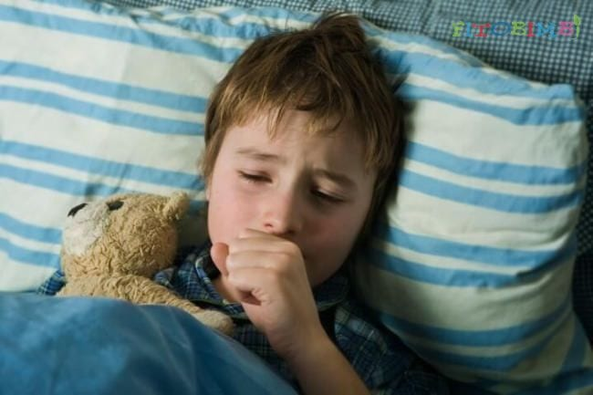 Hiện tượng ho về đêm nhưng không sốt