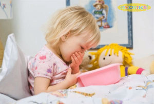 Hướng dẫn chăm sóc trẻ bị viêm phế quản tại nhà