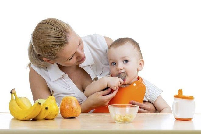 Trẻ dưới 1 tuổi có nên dùng kẽm không?
