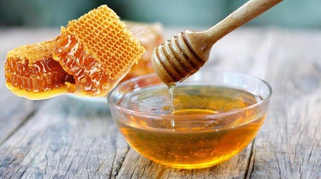 Mật ong trị ho khan