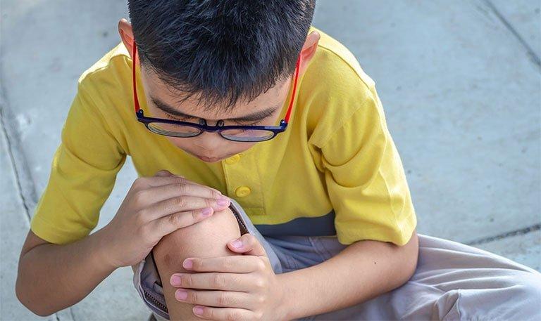 Kẽm có tác dụng giúp xương khớp trẻ khỏe