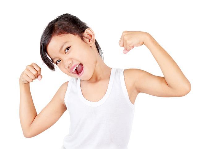 Tăng cường kẽm để con có đà phát triển khỏe mạnh