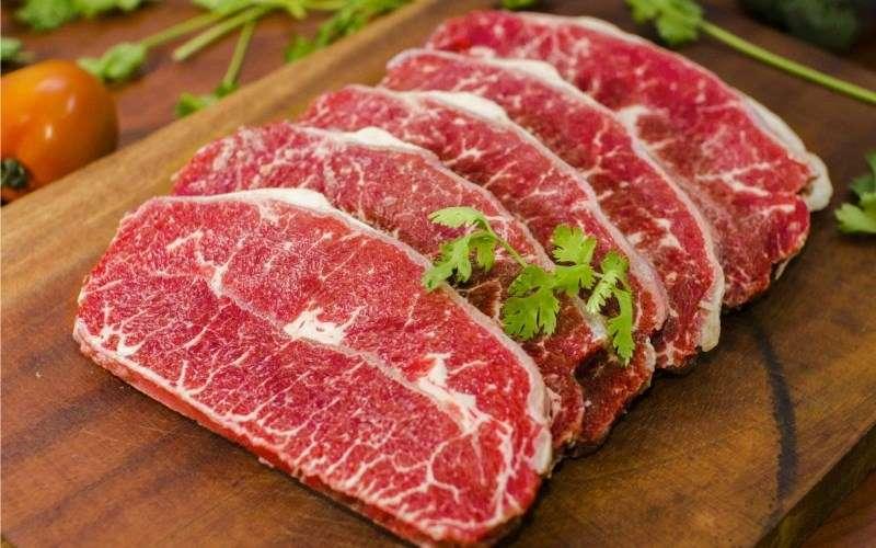 Thịt bò giàu sắt và canxi mẹ đã biết chưa?
