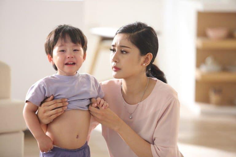 Thừa kẽm gây bệnh gì là nỗi lo của các mẹ