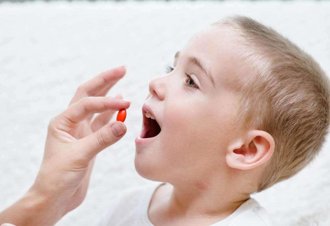 Trẻ thiếu sắt nên uống thuốc gì để nhanh chóng cải thiện
