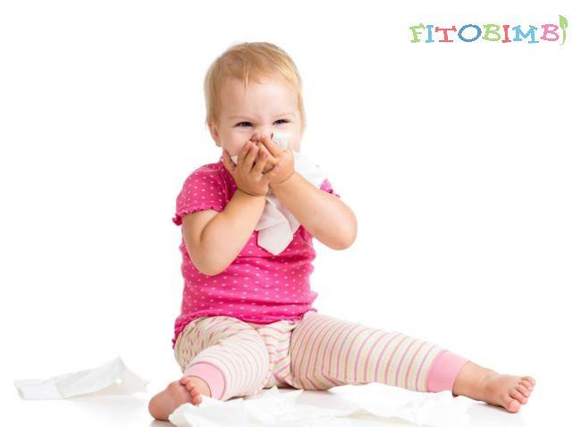 Trẻ bị ho dị ứng thời tiết là bệnh gì?
