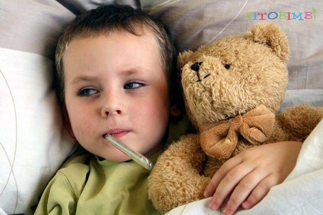 Trẻ ho sốt về đêm là bệnh gì? 9 cách đơn giản xử lý TẠI NHÀ