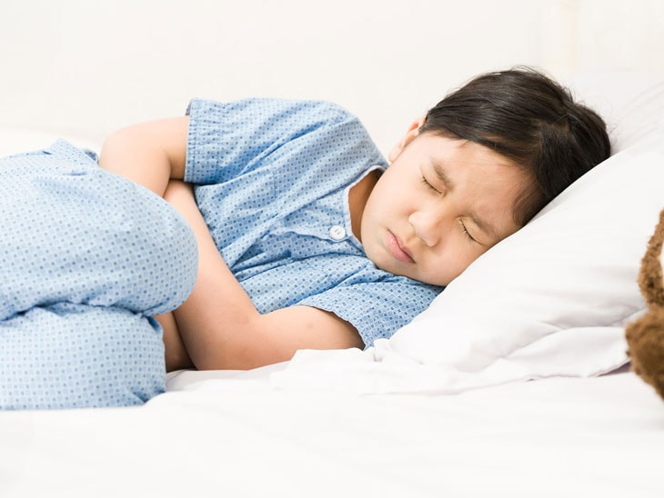 Nguyên nhân thiếu sắt ở trẻ em là do bị tổn thương tá tràng