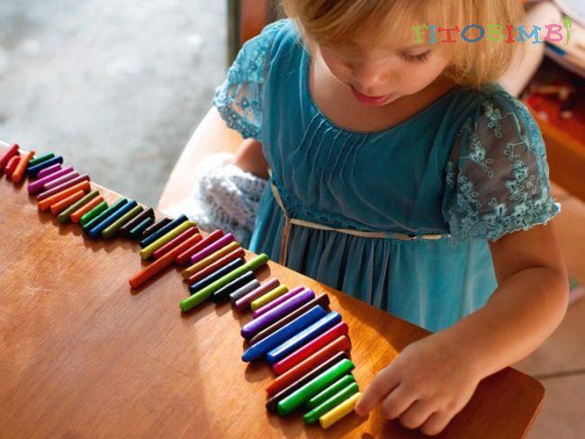 Biểu hiện trẻ tự kỷ 3 tuổi