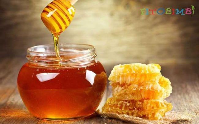 Mật ong được tạo từ mật hoa
